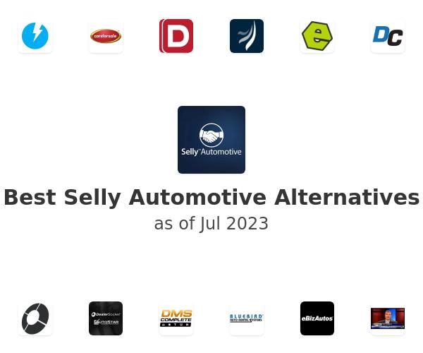 Best Selly Automotive Alternatives