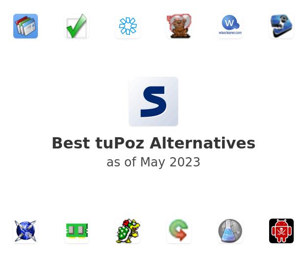 Best tuPoz Alternatives
