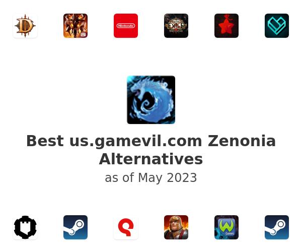 Best Zenonia Alternatives