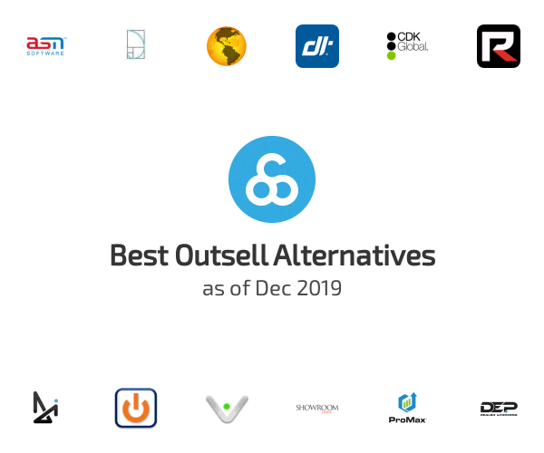 Best Outsell Alternatives