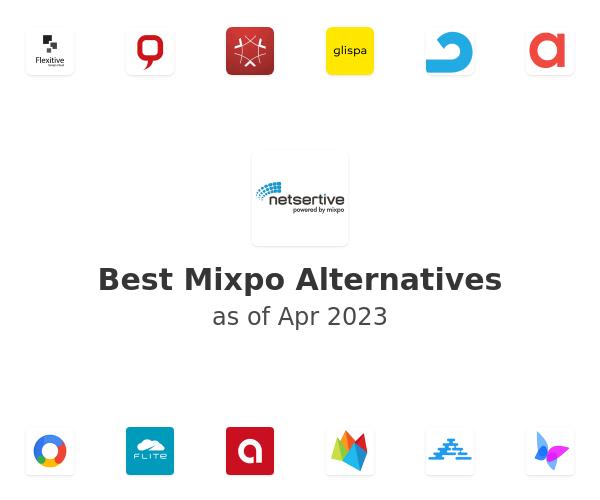 Best Mixpo Alternatives