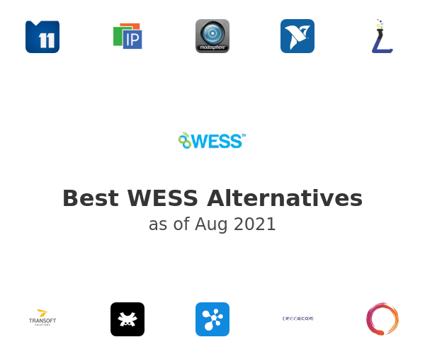 Best WESS Alternatives