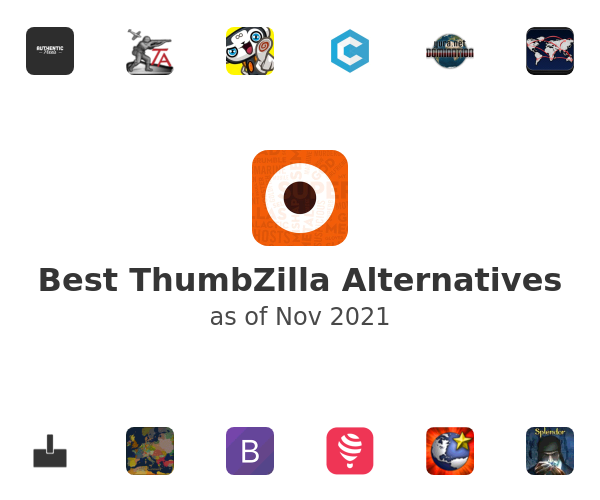 Best ThumbZilla Alternatives