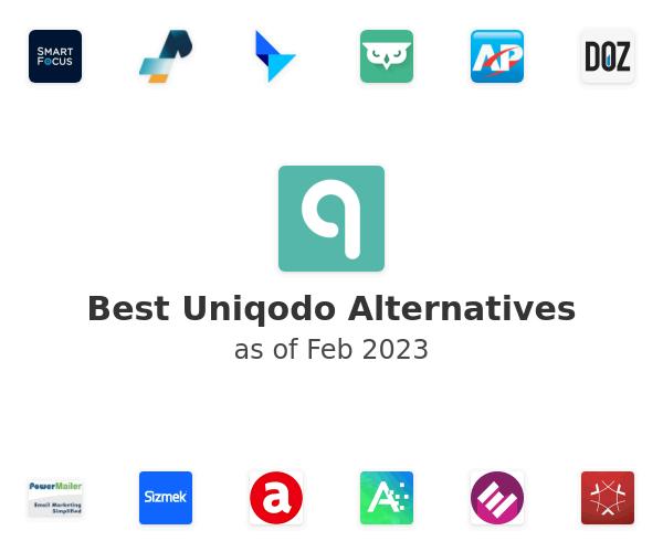 Best Uniqodo Alternatives