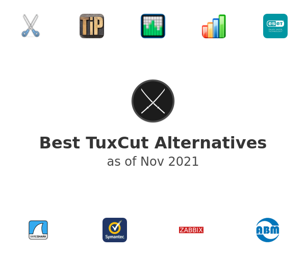 The 13 Best Tuxcut Alternatives 2021