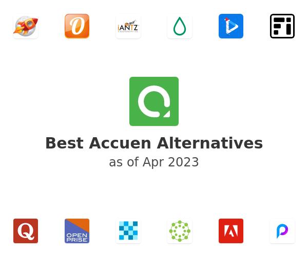Best Accuen Alternatives