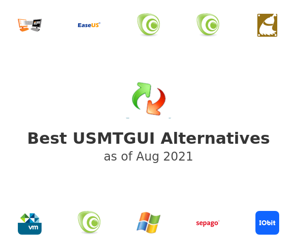 Best USMTGUI Alternatives