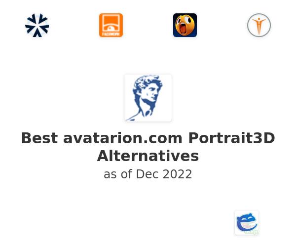 Best Portrait3D Alternatives