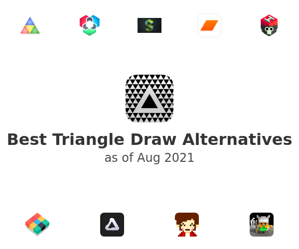 Best Triangle Draw Alternatives