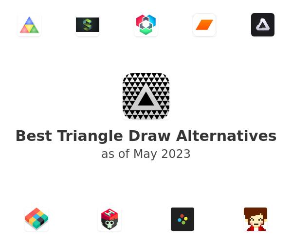 Best Triangle Draw Alternatives