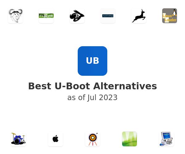 Best U-Boot Alternatives