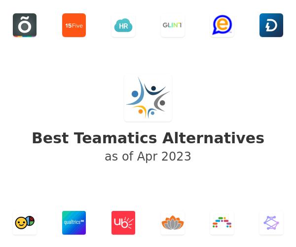 Best Teamatics Alternatives
