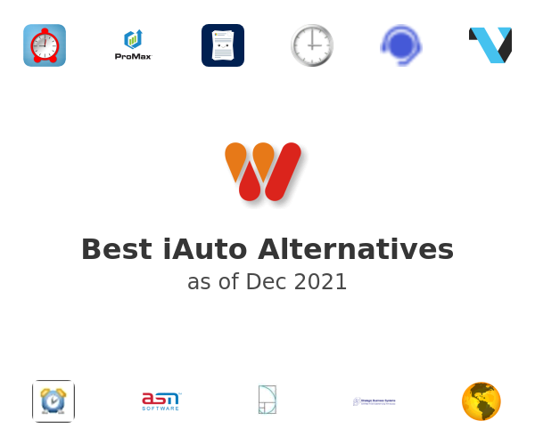 Best iAuto Alternatives