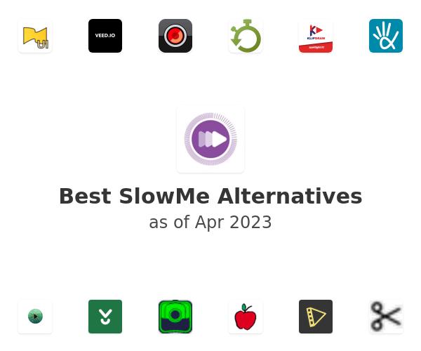 Best SlowMe Alternatives