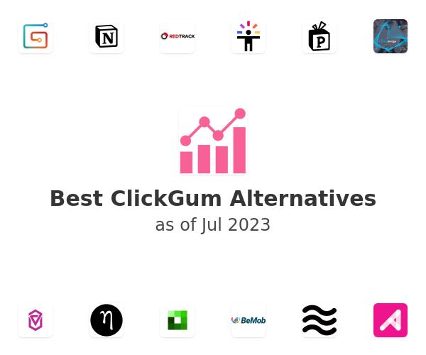 Best ClickGum Alternatives