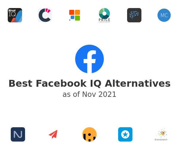 Best Facebook IQ Alternatives