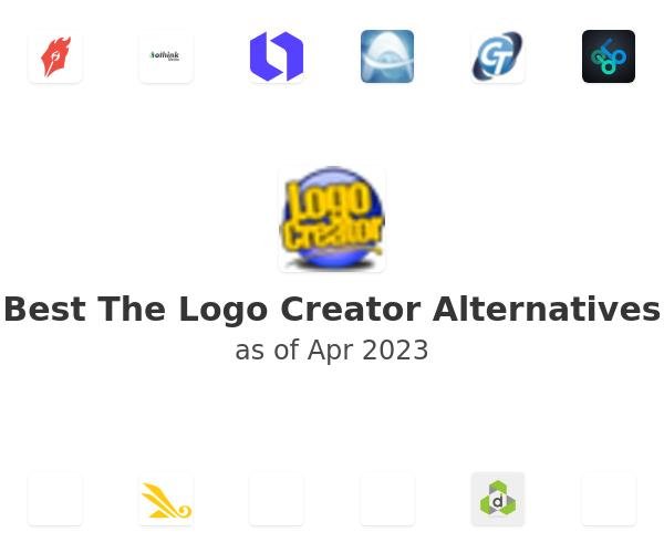 Best The Logo Creator Alternatives