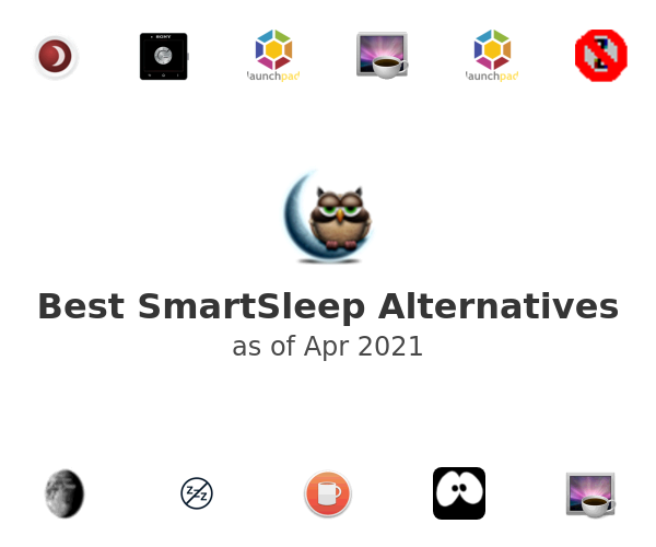 Best SmartSleep Alternatives