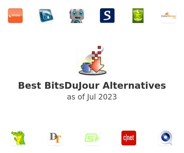 Best BitsDuJour Alternatives
