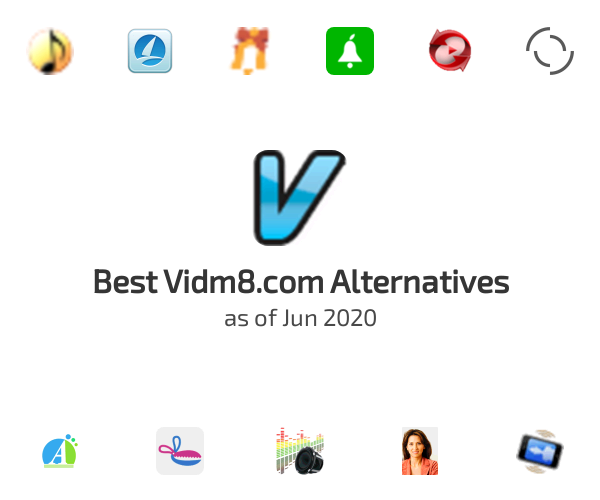 Best Vidm8.com Alternatives