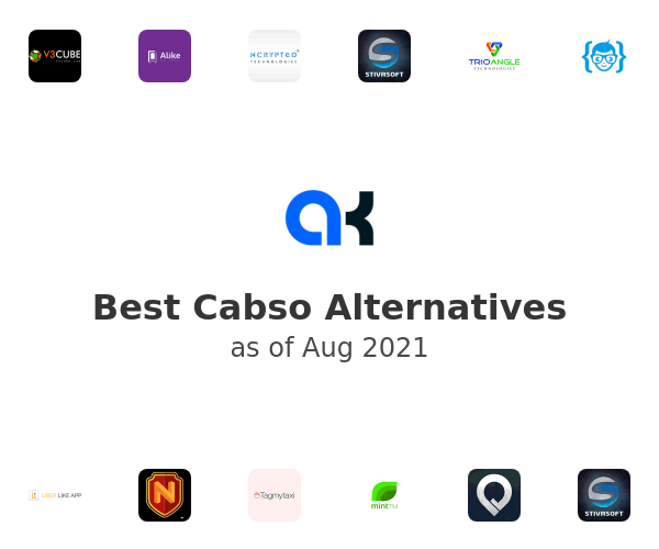 Best Cabso Alternatives