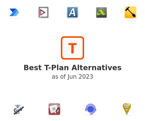 Best T-Plan Alternatives