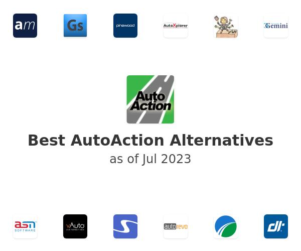 Best AutoAction Alternatives