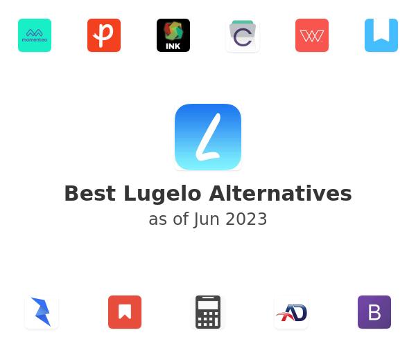 Best Lugelo Alternatives