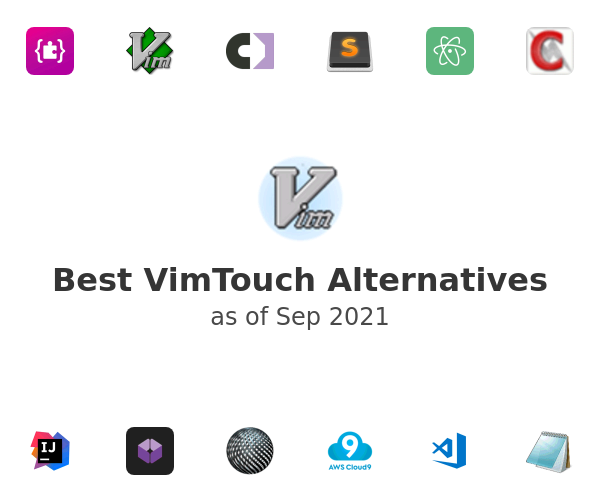 Best VimTouch Alternatives