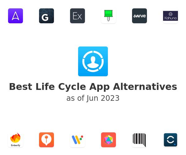 Best Life Cycle App Alternatives