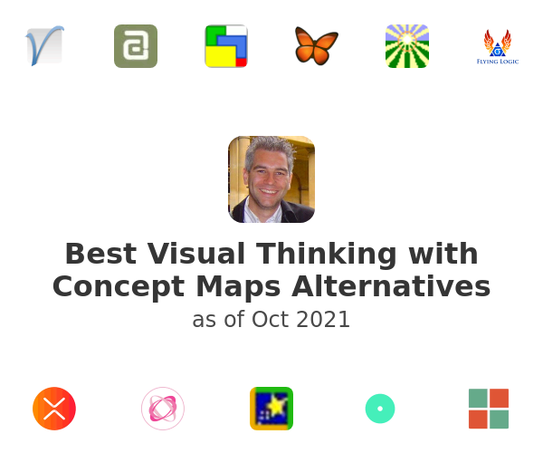 Best Visual Thinking with Concept Maps Alternatives