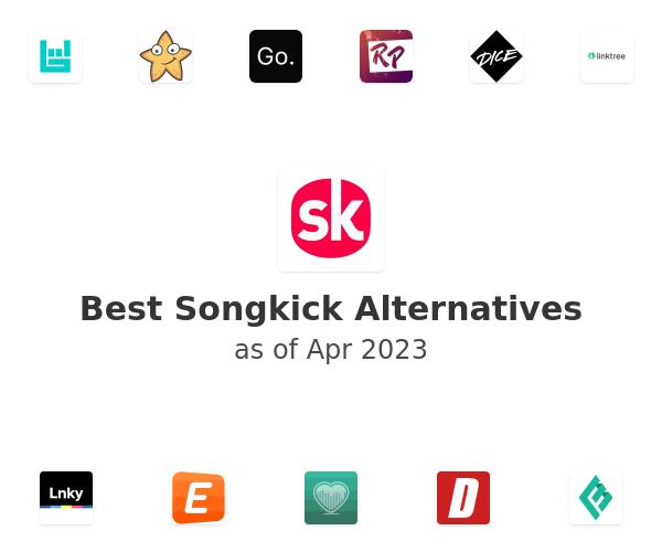 Best Songkick Alternatives