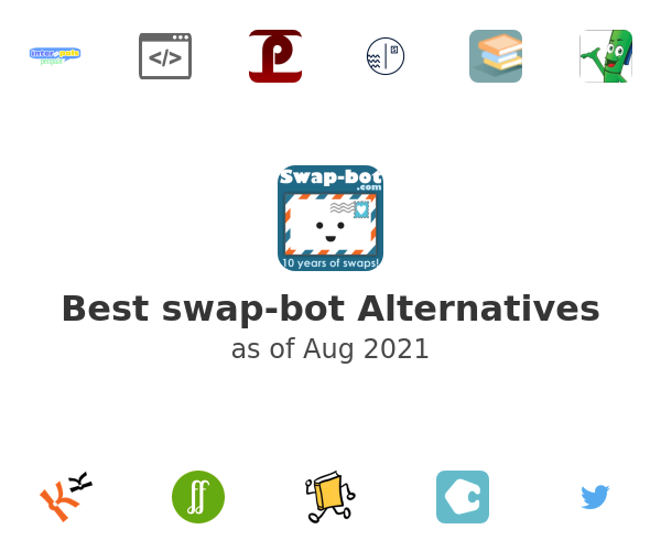 Best swap-bot Alternatives