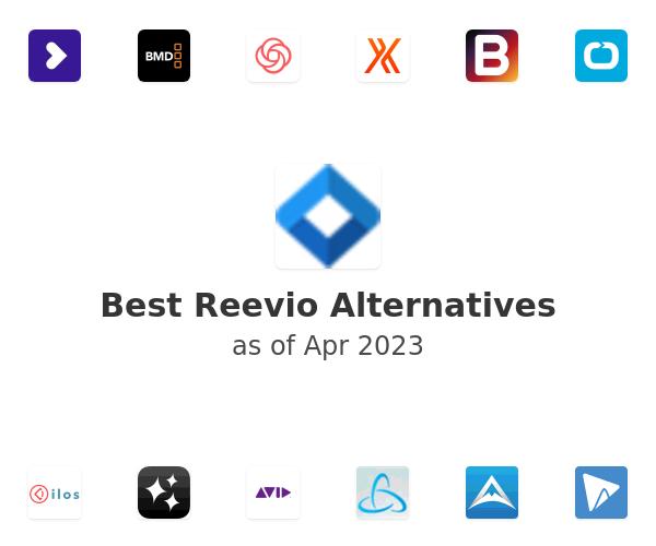 Best Reevio Alternatives