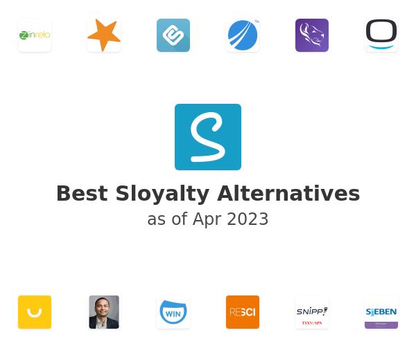 Best Sloyalty Alternatives