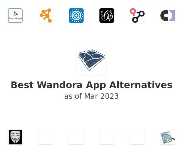 Best Wandora Alternatives