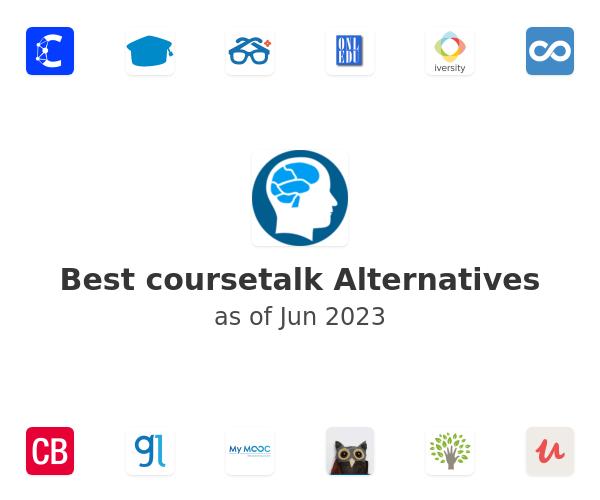 Best coursetalk Alternatives