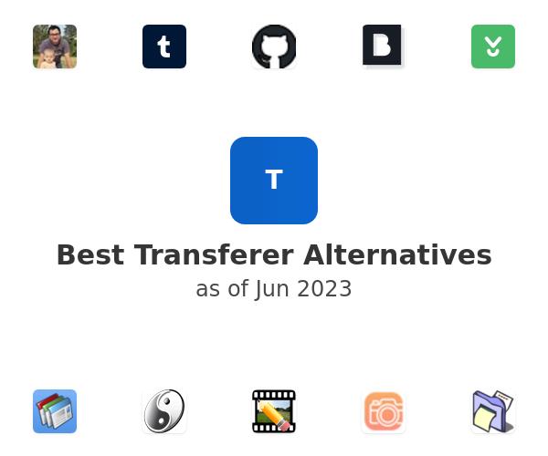 Best Transferer Alternatives