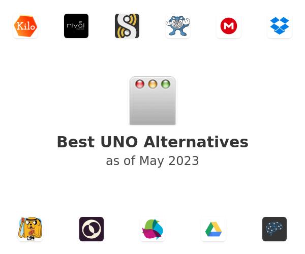 Best UNO Alternatives