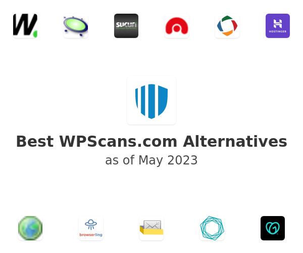Best WPScans.com Alternatives