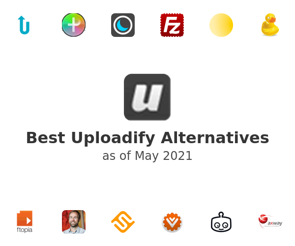 Best Uploadify Alternatives