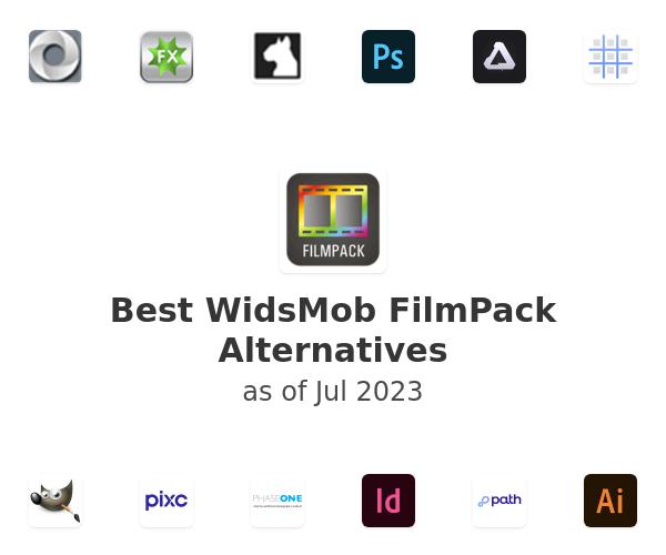 Best WidsMob FilmPack Alternatives