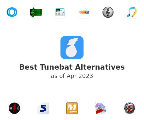 Best Tunebat Alternatives