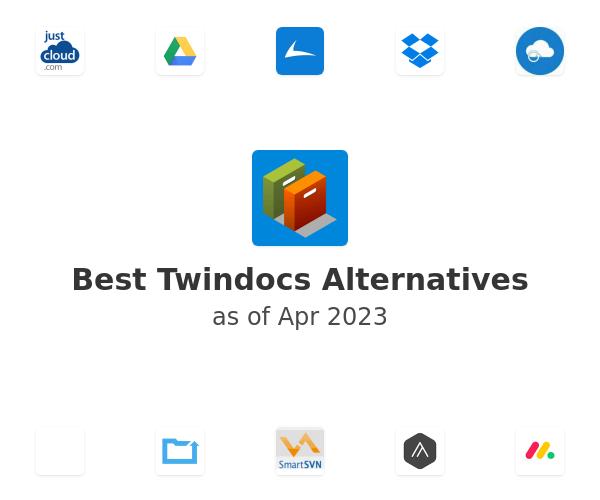 Best Twindocs Alternatives