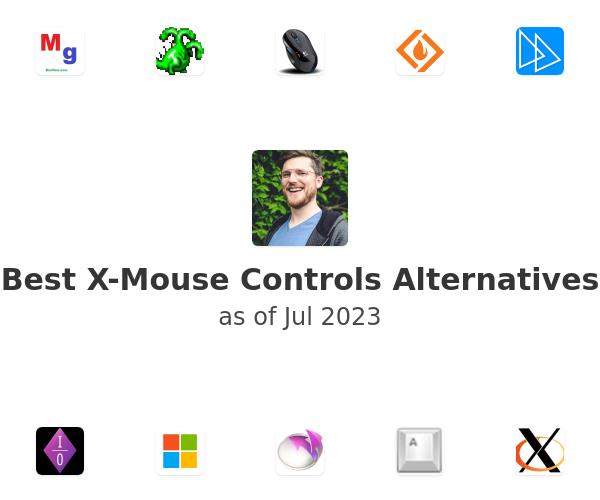 Best X-Mouse Controls Alternatives