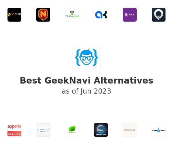 Best GeekNavi - Uber App Clone Alternatives