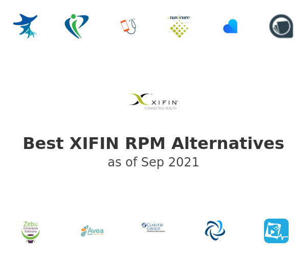 Best XIFIN RPM Alternatives