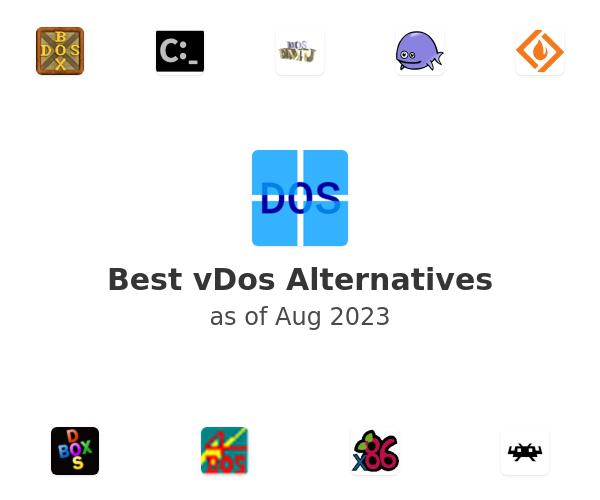 Best vDOS Alternatives