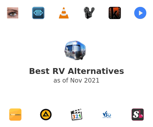 Best RV Alternatives