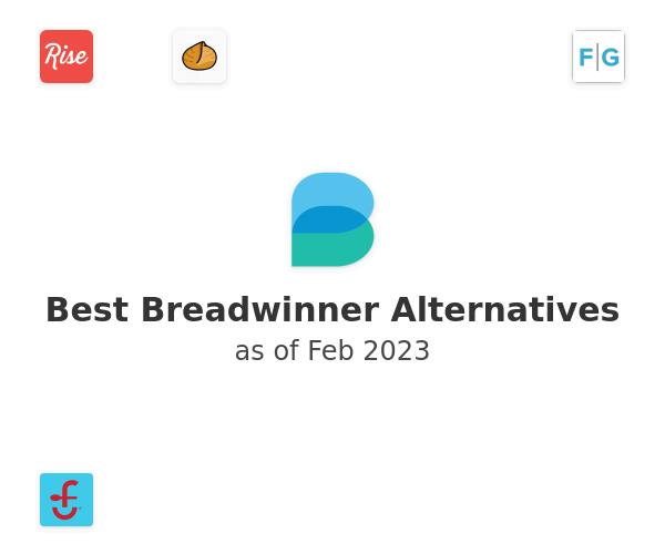 Best Breadwinner Alternatives